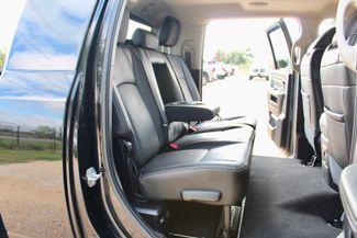 2015 Ram 3500 SRW Laramie Mega Cab 4X4 6.7L Cummins Diesel AISIN Auto Loaded Sealy, Texas 47