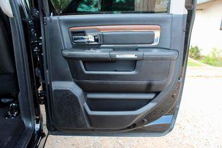 2015 Ram 3500 SRW Laramie Mega Cab 4X4 6.7L Cummins Diesel AISIN Auto Loaded Sealy, Texas 49