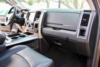 2015 Ram 3500 SRW Laramie Mega Cab 4X4 6.7L Cummins Diesel AISIN Auto Loaded Sealy, Texas 50