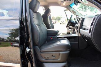 2015 Ram 3500 SRW Laramie Mega Cab 4X4 6.7L Cummins Diesel AISIN Auto Loaded Sealy, Texas 51