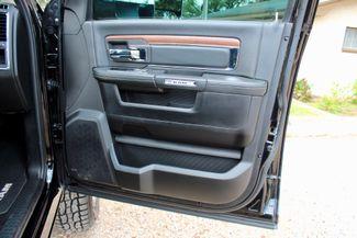 2015 Ram 3500 SRW Laramie Mega Cab 4X4 6.7L Cummins Diesel AISIN Auto Loaded Sealy, Texas 54
