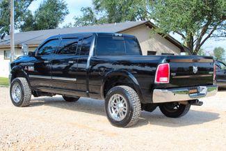 2015 Ram 3500 SRW Laramie Mega Cab 4X4 6.7L Cummins Diesel AISIN Auto Loaded Sealy, Texas 7