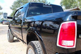 2015 Ram 3500 SRW Laramie Mega Cab 4X4 6.7L Cummins Diesel AISIN Auto Loaded Sealy, Texas 8