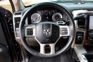 2015 Ram 3500 SRW Laramie Mega Cab 4X4 6.7L Cummins Diesel AISIN Auto Loaded Sealy, Texas 58