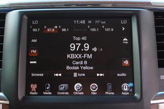 2015 Ram 3500 SRW Laramie Mega Cab 4X4 6.7L Cummins Diesel AISIN Auto Loaded Sealy, Texas 74