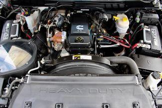 2015 Ram 3500 SRW Laramie Mega Cab 4X4 6.7L Cummins Diesel AISIN Auto Loaded Sealy, Texas 31