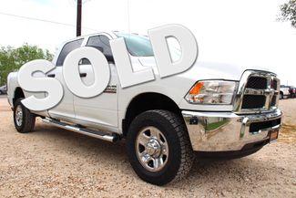 2015 Ram 3500 SRW Tradesman Crew Cab 4X4 6.7L Cummins Diesel Auto Sealy, Texas
