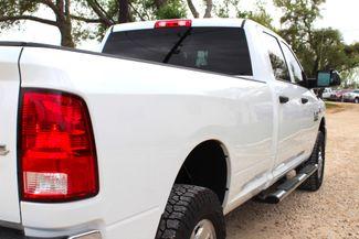 2015 Ram 3500 SRW Tradesman Crew Cab 4X4 6.7L Cummins Diesel Auto Sealy, Texas 10