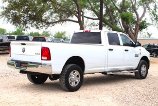 2015 Ram 3500 SRW Tradesman Crew Cab 4X4 6.7L Cummins Diesel Auto Sealy, Texas 11
