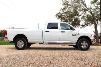 2015 Ram 3500 SRW Tradesman Crew Cab 4X4 6.7L Cummins Diesel Auto Sealy, Texas 12