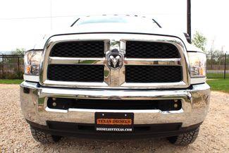2015 Ram 3500 SRW Tradesman Crew Cab 4X4 6.7L Cummins Diesel Auto Sealy, Texas 13