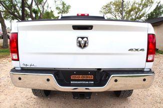 2015 Ram 3500 SRW Tradesman Crew Cab 4X4 6.7L Cummins Diesel Auto Sealy, Texas 18