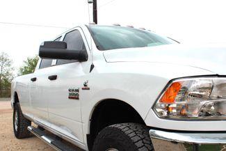 2015 Ram 3500 SRW Tradesman Crew Cab 4X4 6.7L Cummins Diesel Auto Sealy, Texas 2