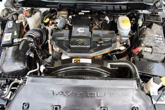 2015 Ram 3500 SRW Tradesman Crew Cab 4X4 6.7L Cummins Diesel Auto Sealy, Texas 27