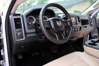 2015 Ram 3500 SRW Tradesman Crew Cab 4X4 6.7L Cummins Diesel Auto Sealy, Texas 29