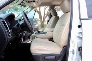 2015 Ram 3500 SRW Tradesman Crew Cab 4X4 6.7L Cummins Diesel Auto Sealy, Texas 30