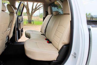 2015 Ram 3500 SRW Tradesman Crew Cab 4X4 6.7L Cummins Diesel Auto Sealy, Texas 35