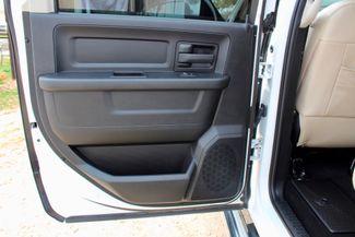 2015 Ram 3500 SRW Tradesman Crew Cab 4X4 6.7L Cummins Diesel Auto Sealy, Texas 37