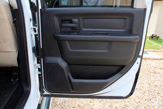 2015 Ram 3500 SRW Tradesman Crew Cab 4X4 6.7L Cummins Diesel Auto Sealy, Texas 41