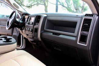 2015 Ram 3500 SRW Tradesman Crew Cab 4X4 6.7L Cummins Diesel Auto Sealy, Texas 42