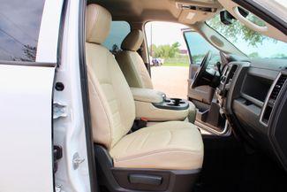 2015 Ram 3500 SRW Tradesman Crew Cab 4X4 6.7L Cummins Diesel Auto Sealy, Texas 43