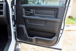 2015 Ram 3500 SRW Tradesman Crew Cab 4X4 6.7L Cummins Diesel Auto Sealy, Texas 46