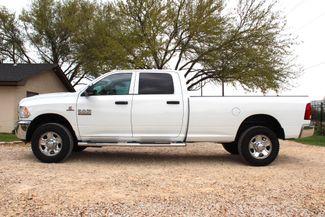 2015 Ram 3500 SRW Tradesman Crew Cab 4X4 6.7L Cummins Diesel Auto Sealy, Texas 6