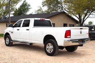2015 Ram 3500 SRW Tradesman Crew Cab 4X4 6.7L Cummins Diesel Auto Sealy, Texas 7