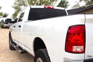 2015 Ram 3500 SRW Tradesman Crew Cab 4X4 6.7L Cummins Diesel Auto Sealy, Texas 8