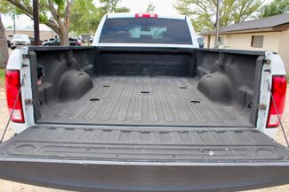 2015 Ram 3500 SRW Tradesman Crew Cab 4X4 6.7L Cummins Diesel Auto Sealy, Texas 16