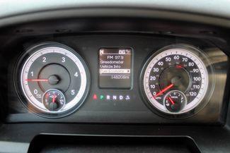 2015 Ram 3500 SRW Tradesman Crew Cab 4X4 6.7L Cummins Diesel Auto Sealy, Texas 52