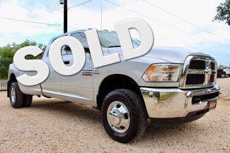 2015 Ram 3500 Tradesman Sealy, Texas