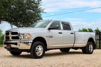 2015 Ram 3500 Tradesman Sealy, Texas 5