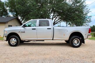 2015 Ram 3500 Tradesman Sealy, Texas 6
