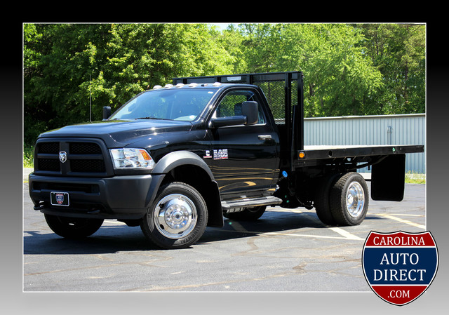 2015 Ram 5500 Tradesman Mooresville , NC 0