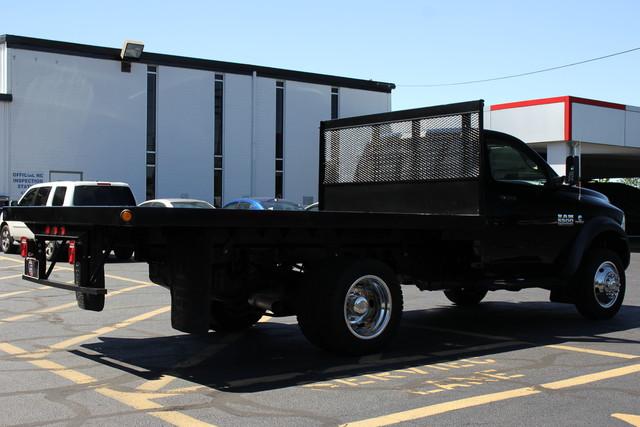 2015 Ram 5500 Tradesman Mooresville , NC 7