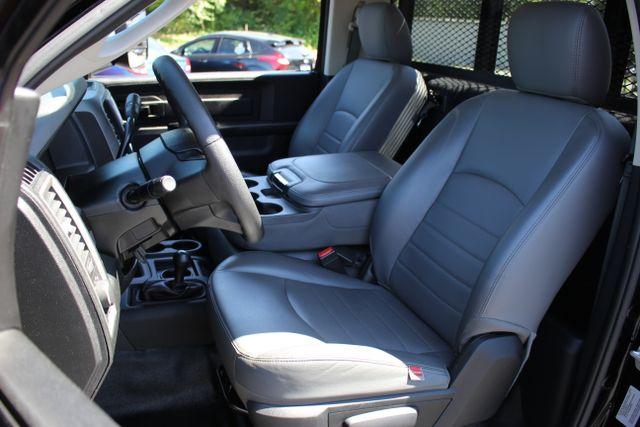 2015 Ram 5500 Tradesman REG Cab 4x4  FLAT BED - CUMMINS! Mooresville , NC 4