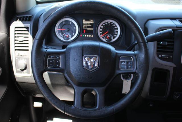 2015 Ram 5500 Tradesman REG Cab 4x4  FLAT BED - CUMMINS! Mooresville , NC 2