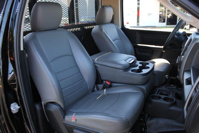 2015 Ram 5500 Tradesman REG Cab 4x4  FLAT BED - CUMMINS! Mooresville , NC 7