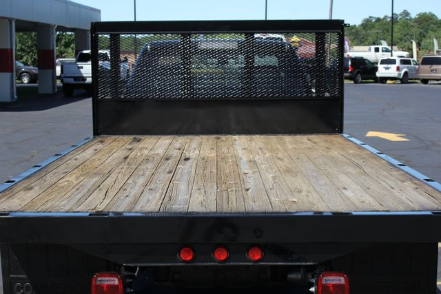2015 Ram 5500 Tradesman REG Cab 4x4  FLAT BED - CUMMINS! Mooresville , NC 12