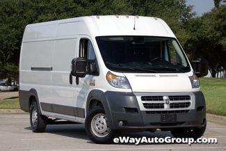 2015 Ram ProMaster Cargo Van in Carrollton TX