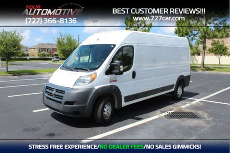 2015 Ram ProMaster Cargo Van 2500 HIGH in Pinellas Park, Florida