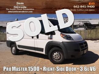 2015 Ram ProMaster Cargo Van 1500 STANDARD in Tupelo