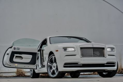 2015 Rolls-Royce Wraith | Naples, FL | US Global Exchange | Naples
