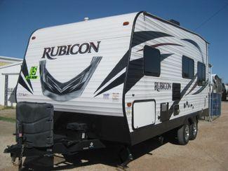 2015 Rubicon 1905 Odessa, Texas 1