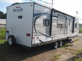 2015 Salem 27 RKS by Forest River Katy, TX 2