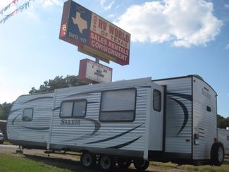 2015 Salem 27 RKS by Forest River Katy, TX 3