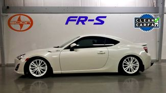 2015 Scion FR-S COUPE FRS MANUAL TRANSMISSION in Palmetto FL