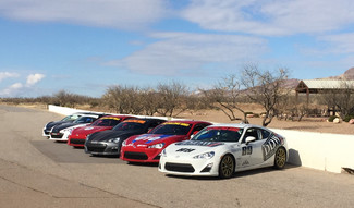 2015 Scion FR-S Scottsdale, Arizona 28