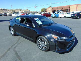 2015 Scion tC    Kingman, Arizona   66 Auto Sales in Kingman   Mohave   Bullhead City Arizona